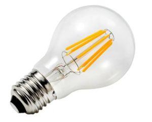 Standard Bulb A60 6.5W Dimmable Clear Warm White E27 Bulb