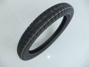 3.00-18 Motorycle Tyre Dx-046 pictures & photos
