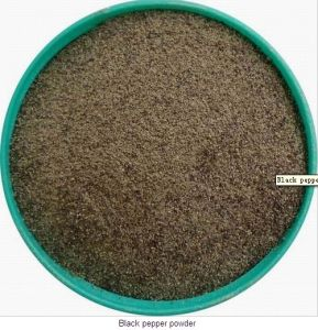 100% Pure Black Pepper Powder pictures & photos