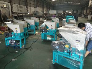 New Type of PVC Board Crushing Machine pictures & photos
