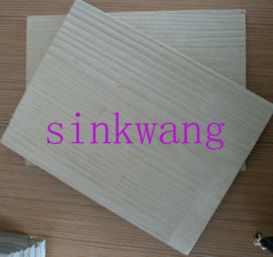 Wood Grain Calcium Silicate Board (SK-CSC-P02)