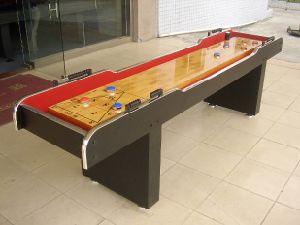 Shuffleboard Table (LSH1) pictures & photos