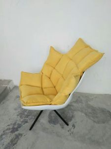 Modern Unique Furniture, Fabric Chair (XT14) pictures & photos