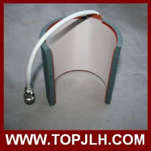 Topjlh New Coming Sublimation Mug Heater, Plate Heater, Cap Heater pictures & photos