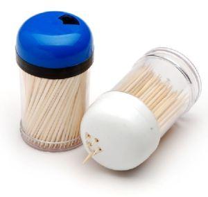 Bamboo Toothpicks (BT-003)