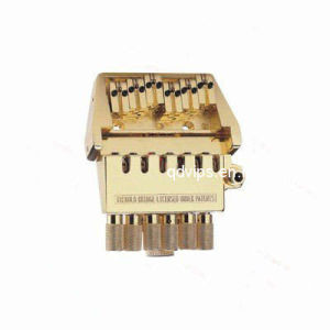 Quality Headless Guitar Tremolo HLG-1001 (HLG-1001)