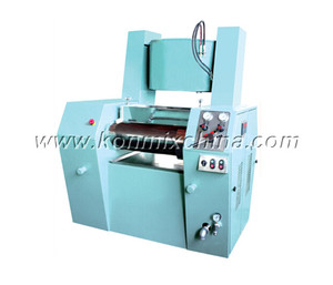 Roll Grinding Machine for Inks, Paste Production pictures & photos