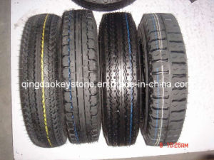 Three Wheeler Tyre 4.00-8 High Duty pictures & photos