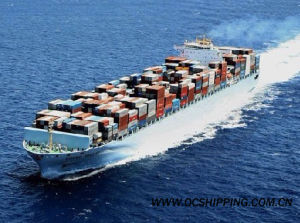 Shipping Agent/Logistics Service to Apia