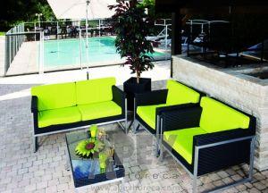 Wicker Furniture Garden Furniture Rattan Outdoor Furniture Sofa pictures & photos