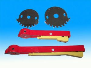 Hand Lever - Aluminum Alloy Handle - Manufacturer pictures & photos
