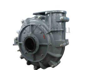 14/12F-ZJ Wear Resisting Metal Impeller Rubber Liner Solid Handin Slurry Pumps (14/12F-ZJ) pictures & photos