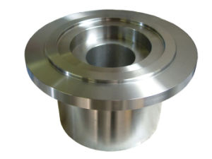 Aluminum Machined Mount Casting Spare Pproducts pictures & photos