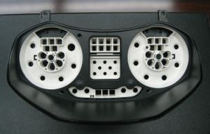Plastic Mould for Auto Parts Dash Boardmaker pictures & photos