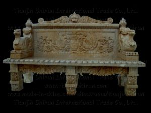 Stone Bench, Garden Outdoor Furniture (BNH314) pictures & photos