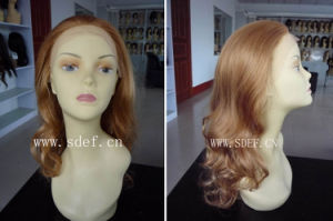 Lace Front Wig (LF-08)
