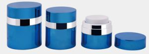 New Cosmetic Airless Jar (JY124) pictures & photos