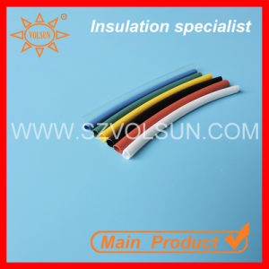 PE Heat Shrink Tubing Small and Large Diameter Sizes pictures & photos