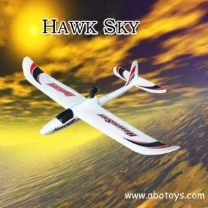 Hawksky 4CH Rtf R/C Airplane (EP-8925)