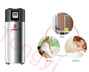 Domestic Heat Pump Water Heater (K)