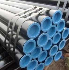 "Hot Selling Carbon Steel Pipes Seamless-6"" Sch40"