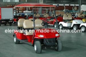 Golf Carts EEC Certificate pictures & photos