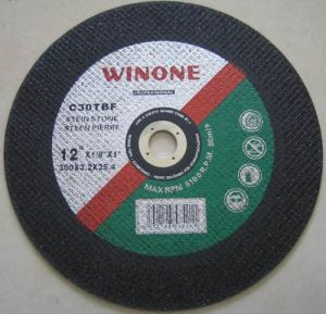 Cut off Wheel for Stone (41c300-400) pictures & photos