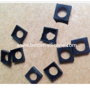 Designed Precise Silicone Rubber Gasket for Cell Phone pictures & photos