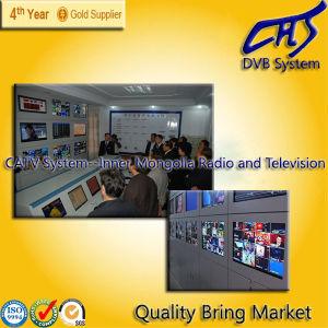 TV Network System (Design, install)