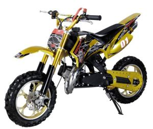 Dirt Bike (DB-001)