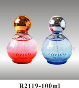 Fragrance Bottle R2119-100ml