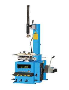 Charming Model Tyre Repair Machine (STS23)