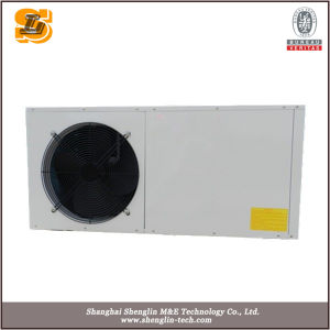 SLA Series High Efficiency Air Source Heat Pumps pictures & photos
