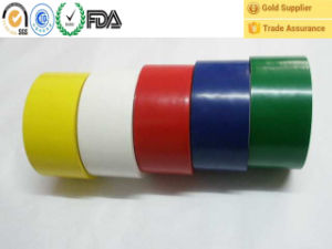 PVC Electrical Insulation Tape pictures & photos
