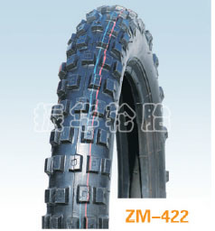 Motorcycle Tyre Zm422