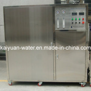 Desalintion Plant/Sea Water Reverse Osmosis Plant/ Salt Water Desalination System (KYRO-500) pictures & photos