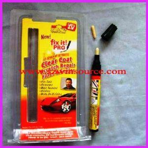 Fix It PRO Pen, Scratch Remover Pen, Car Repair Pen(Ws-1013)