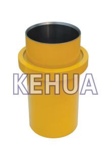 High Frequency Quenching Liners For Mud Pump