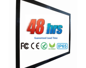 "50"" IR Screen Touch Bezel-4 Touch Points (N-50-4)"
