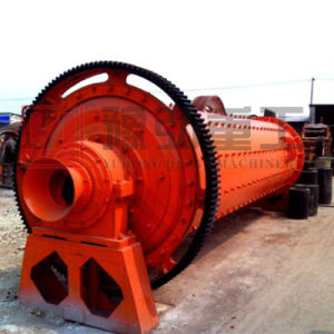 2016 Yuhong Ball Mill Mining Equipment (1200*2400) pictures & photos