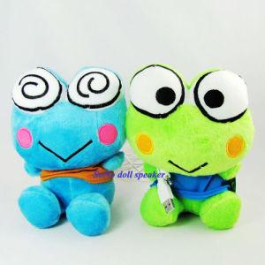 USB 2.0 Doll Speaker(Bean Frog)