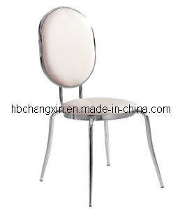 2016 Hot Selling New Mould Design Luxury Dining Chair pictures & photos