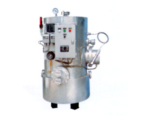 Electric-Steam Heating Hot-Water Tank pictures & photos