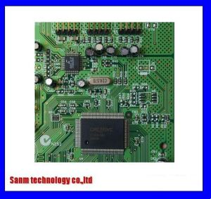 PCB/PCBA Assembly, SMT OEM and ODM Orders Are Welcome, RoHS-Certified pictures & photos
