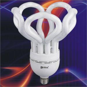 Energy Saving Lamp Lotus Series (4) (ZD24)