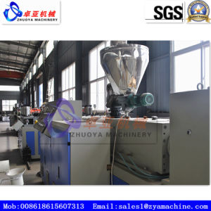 PVC/WPC Crust/Foam/Celuka Foam Board Extrusion Machine pictures & photos
