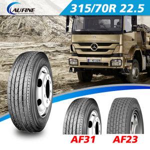 Truck Tire/Bus Tire/TBR Tire Hot Sale pictures & photos