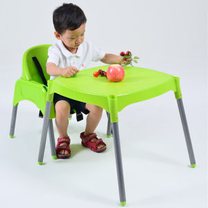 3 in 1 Multi-Function Baby High Chair