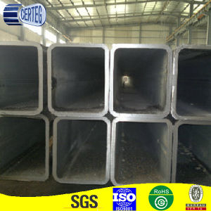 Hot Rolled Square Steel Pipe for Constructuion /Building pictures & photos