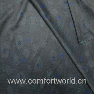 Knitting Jacquard Fabric (SAZD01046) pictures & photos